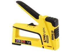 Stanley 070411 4-in-1 FatMax Light-Duty Staple/ Nailer