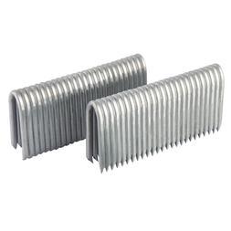 "Freeman FS9G2  9-Gauge 2"" Galvanized Steel Fencing Staples"