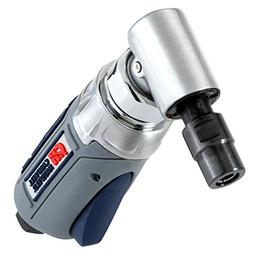 Angle Die Grinder, 20,000 RPM with Flow Adjustment, Get Stuf