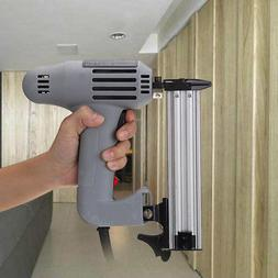 Heavy-Duty 1800W Electric Staple Gun Straight Nail 10-30mm 1