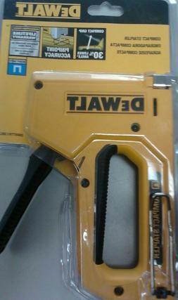 DEWALT Heavy Duty Stapler