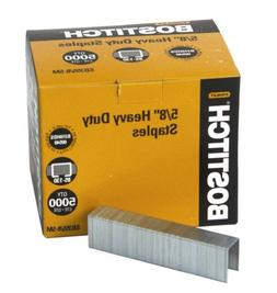 Bostitch Heavy Duty Premium Staples, Staples 85-130 Sheets,