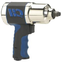 "Campbell Hausfeld TL140200AV 1/2"" Impact Wrench, Air Impact"