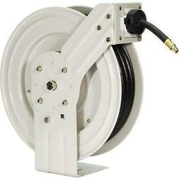 Industrial Grade Retractable Air Hose Reel