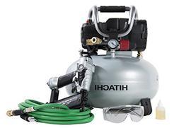 Hitachi KNT50AB Finish Combo Kit (Includes NT50AE2 Brad Nail