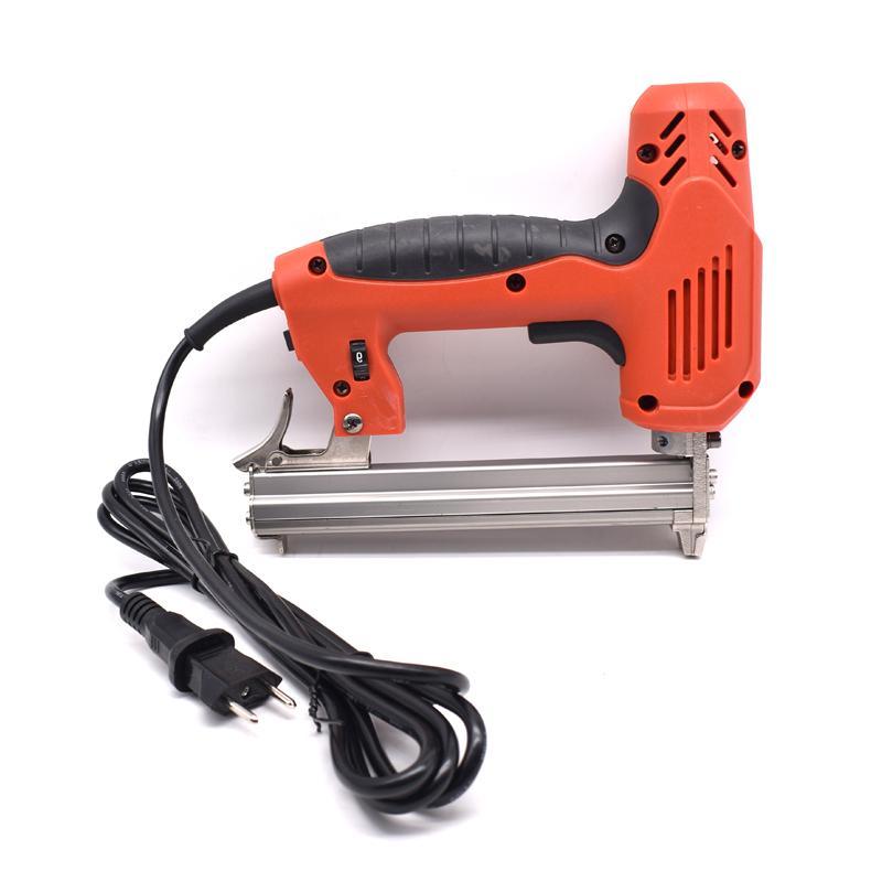 1022J <font><b>Stapler</b></font> Staples <font><b>Gun</b></font> 2000W For Woodworking Tool