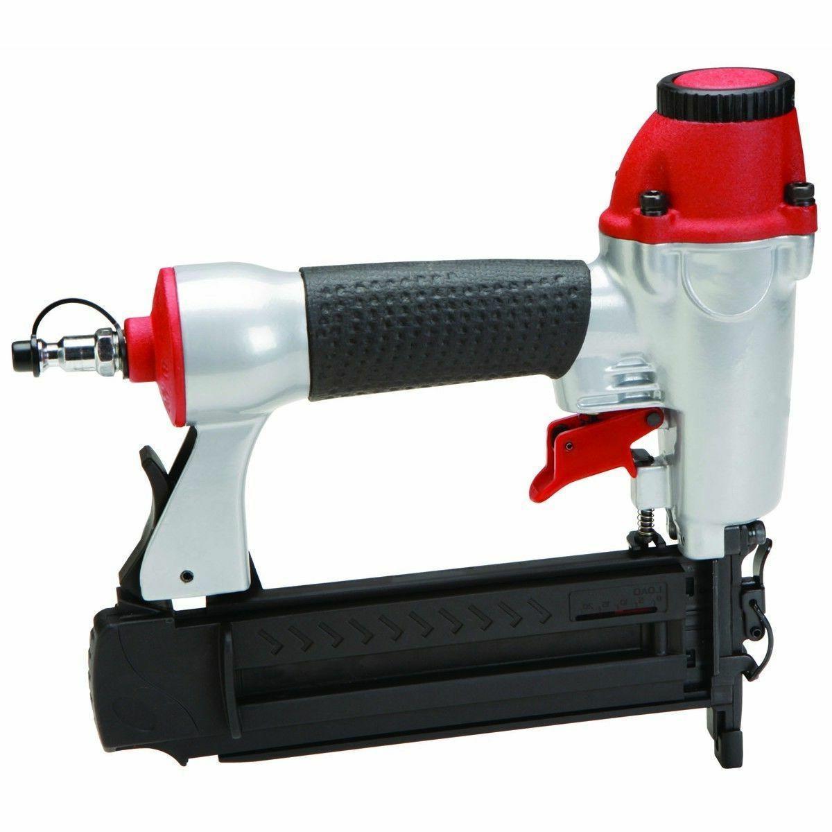 18 Gauge Brad Air Nail/Staple Nail Gun 5/8  to 2 Inch