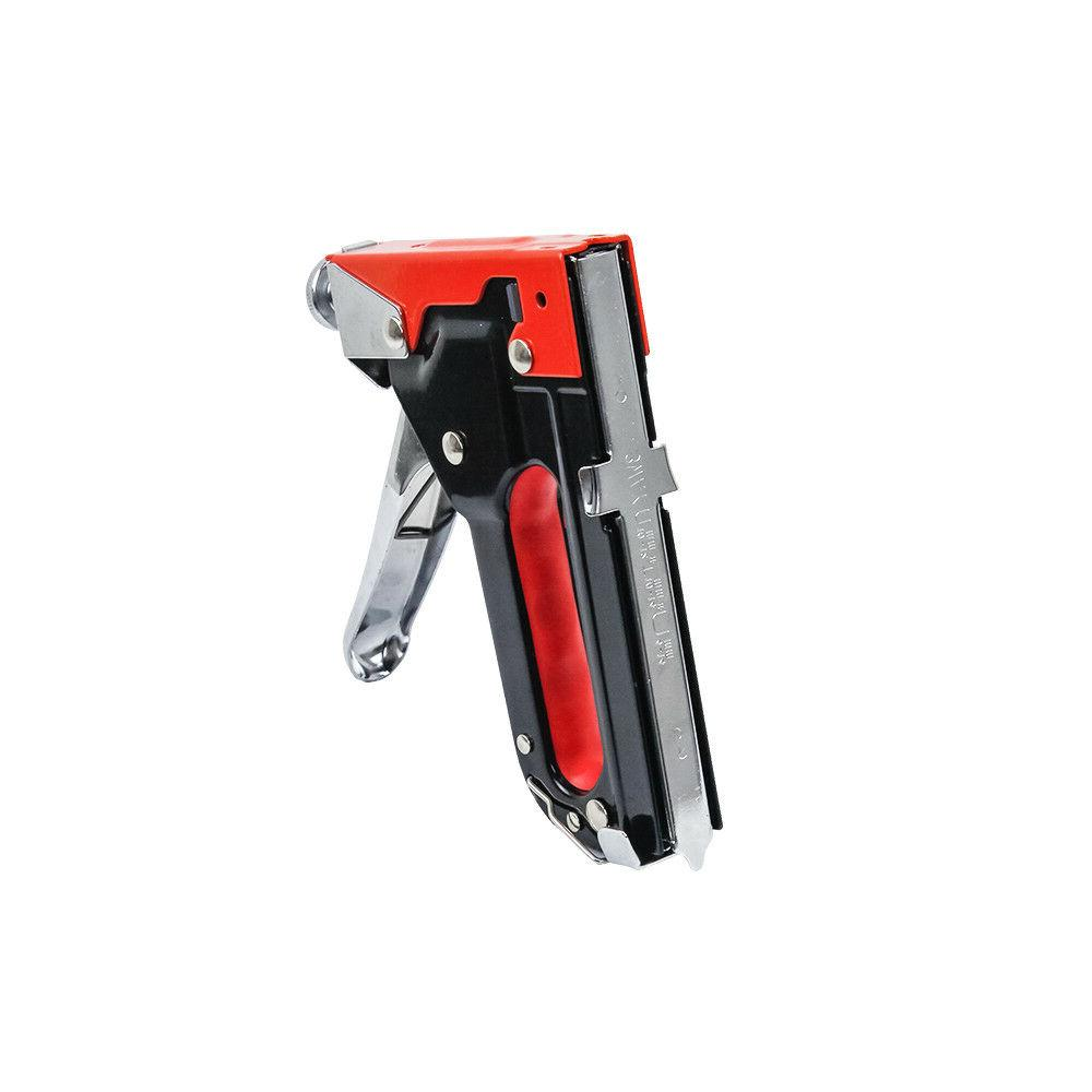 3in1 Duty Gun Tacker 600 Staples Upholstery tool