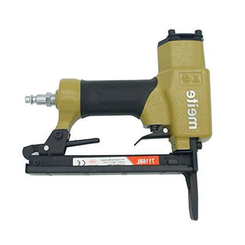 7116bl upholstery stapler 22 gauge