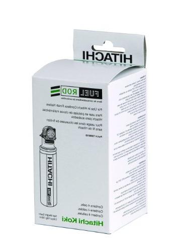 Hitachi Cans Hitachi NT65GA, NT65GB and Tools, 4-Cans