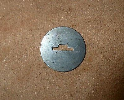HITACHI 878-031 Damper Sheet for Staple Gun