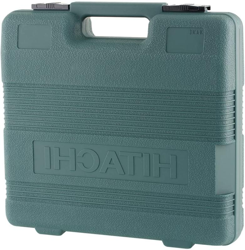 Hitachi 885902 Plastic Carrying Case for the Hitachi NT32AE2