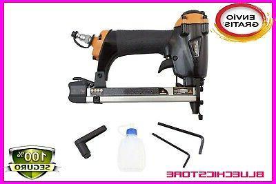 air pneumatic stapler upholstery staple gun professional