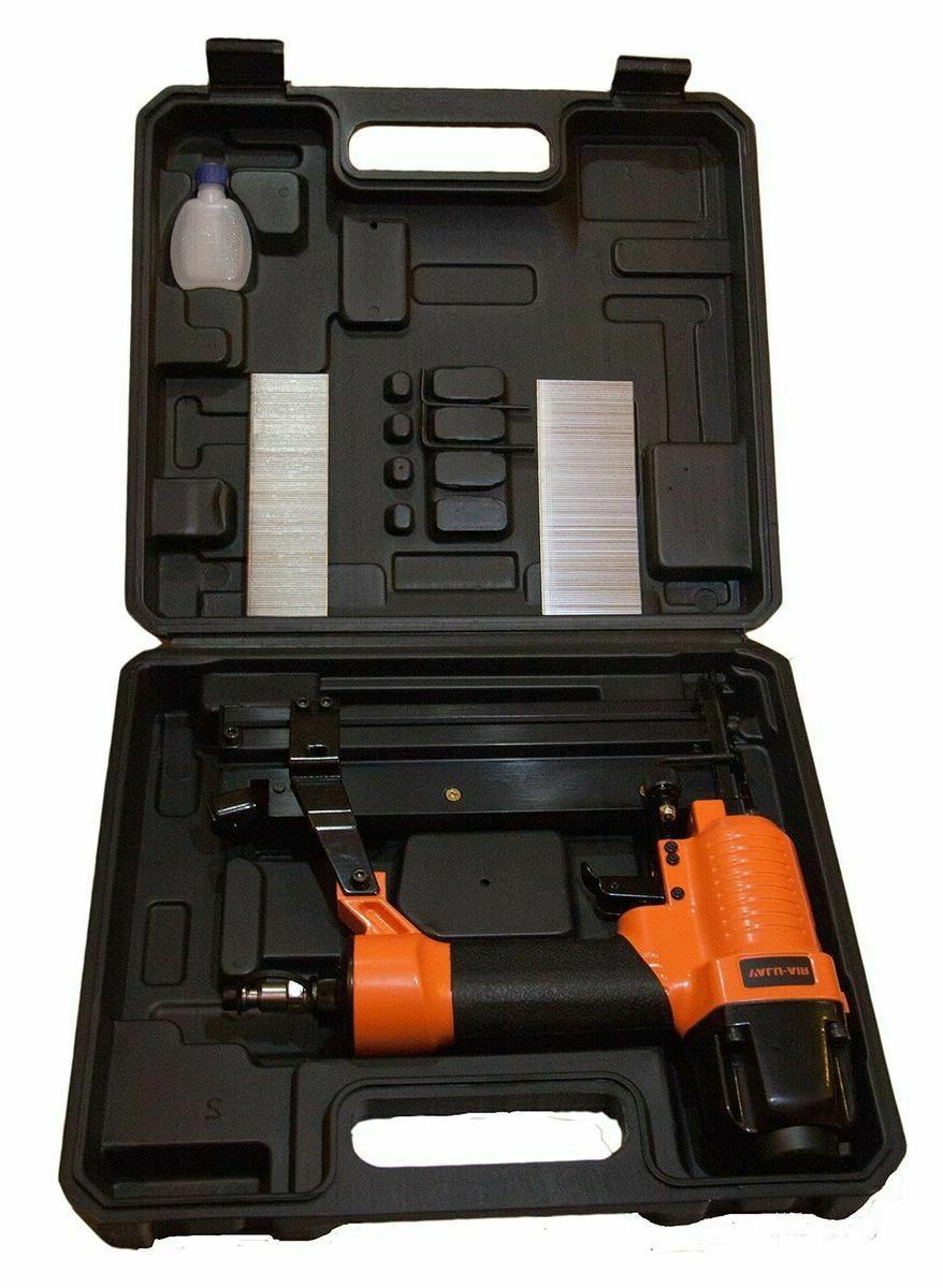 Air Pneumatic Gun Stapler