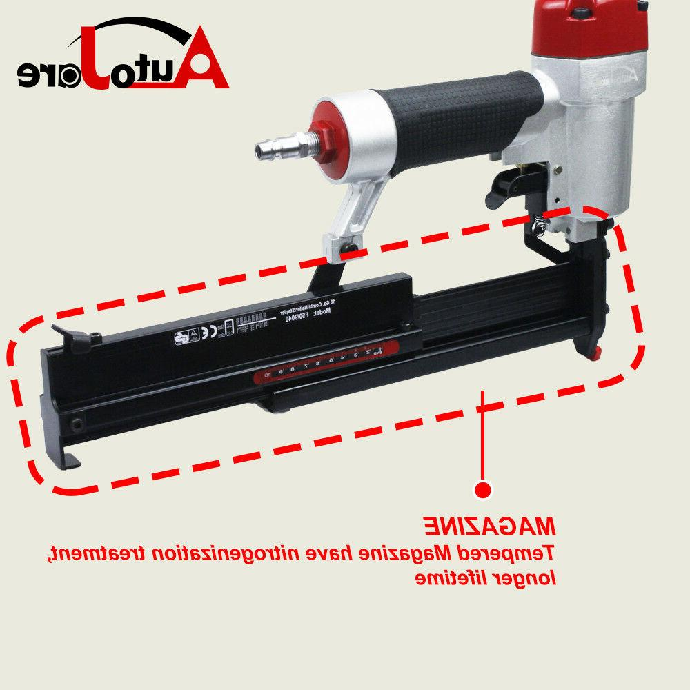 Autojare Pneumatic Staplers Staple Gun Framing