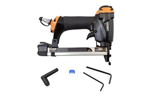 Staple Gun Upholstery Framing