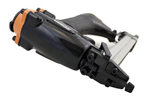 Air Pneumatic Staplers Staple Upholstery Framing Fine Stapler Tool