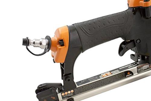 Air Staple Gun Upholstery Framing Stapler