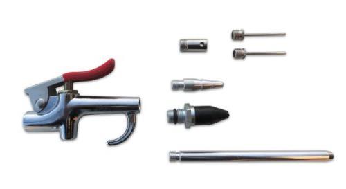 bg1003d 7 blow gun kit
