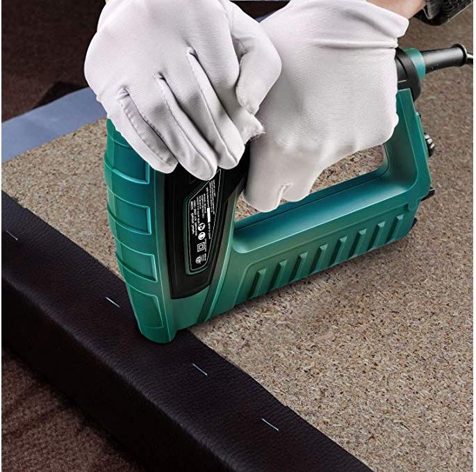 MASTER Staple with Contact Safety Power