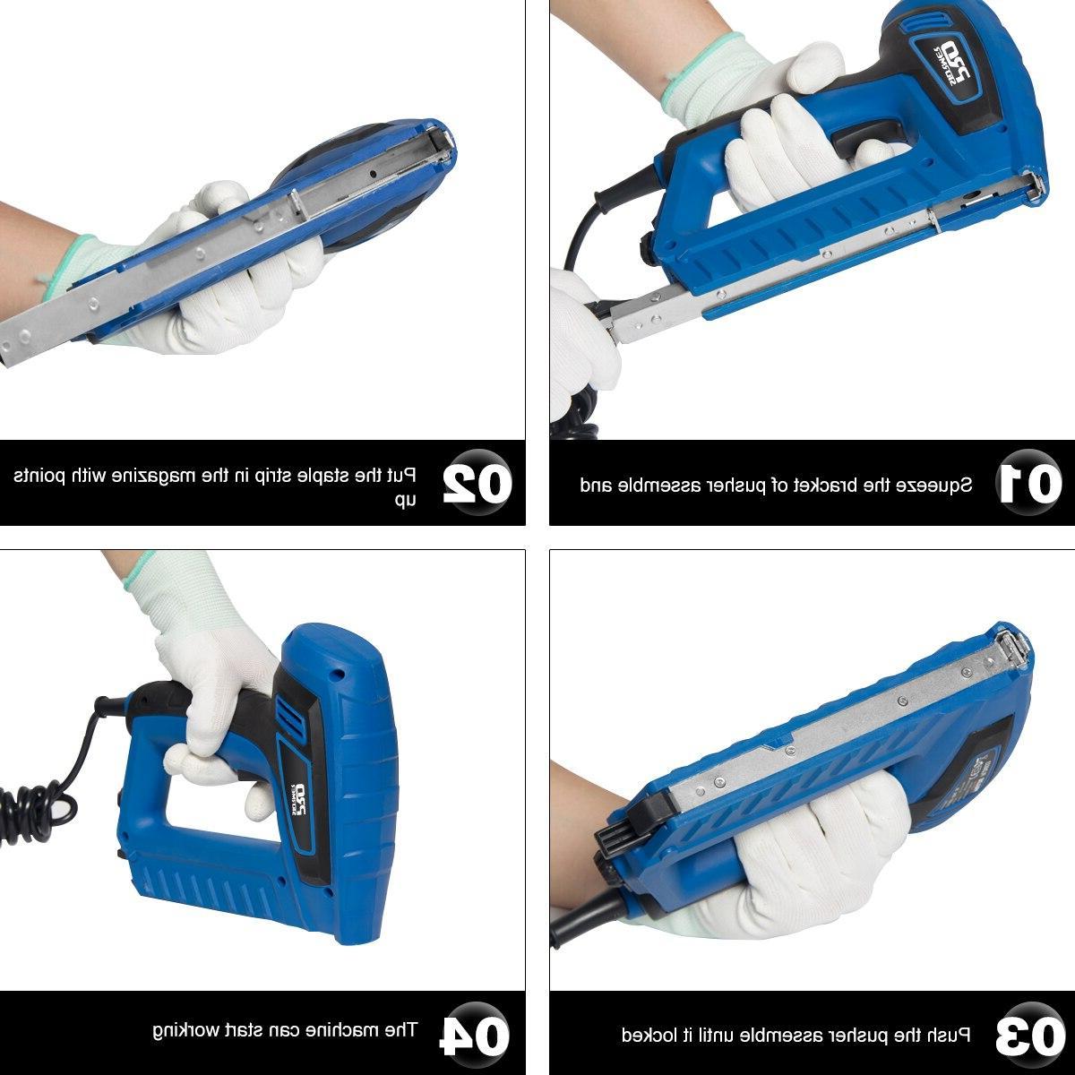 PROSTORMER 2000W Adjustable Upholstery