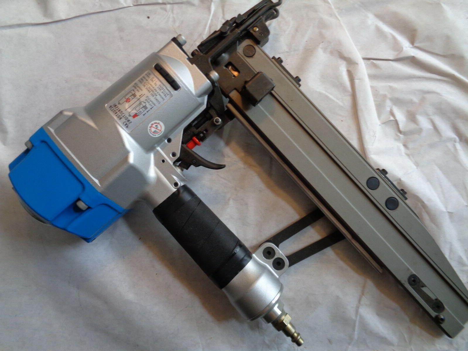 Fasco SS 16 Gauge Staple gun Stapler