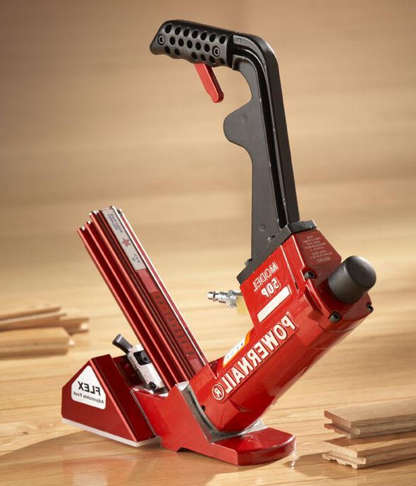 flex power roller hardwood flooring