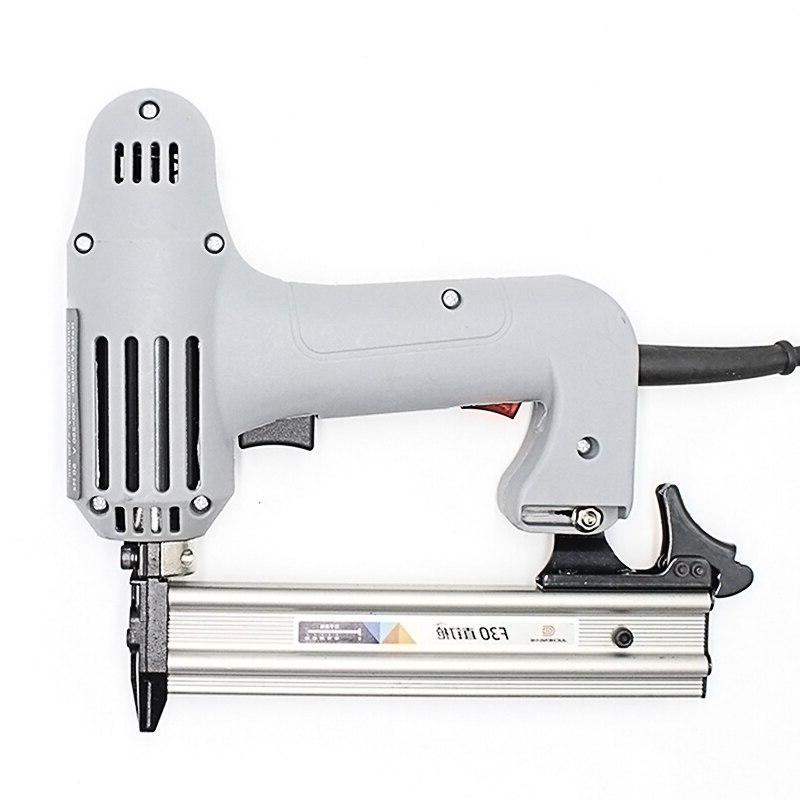 <font><b>Electric</b></font> 2 In 1 220V Power Tool Door Nailing