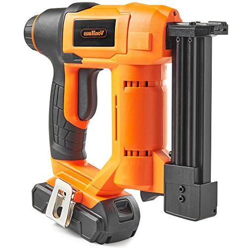 VonHaus Battery for VonHaus Cordless 18V Brad Nailer