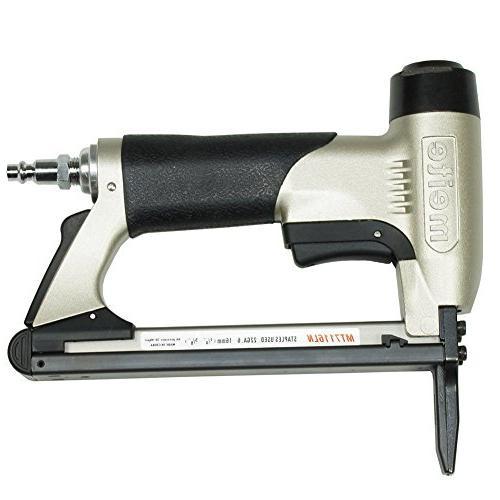 MT7116LN Gauge 71 Series 3/8-inch C Crown to 5/8-inch Nose Fine Stapler