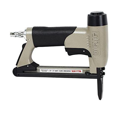 mt7116ln upholstery stapler 22ga 71