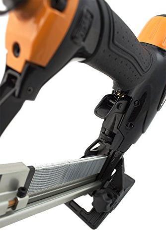 Freeman P2PFK14 Flooring Set 2 with Flooring & Mini Nailer/Stapler Mallet