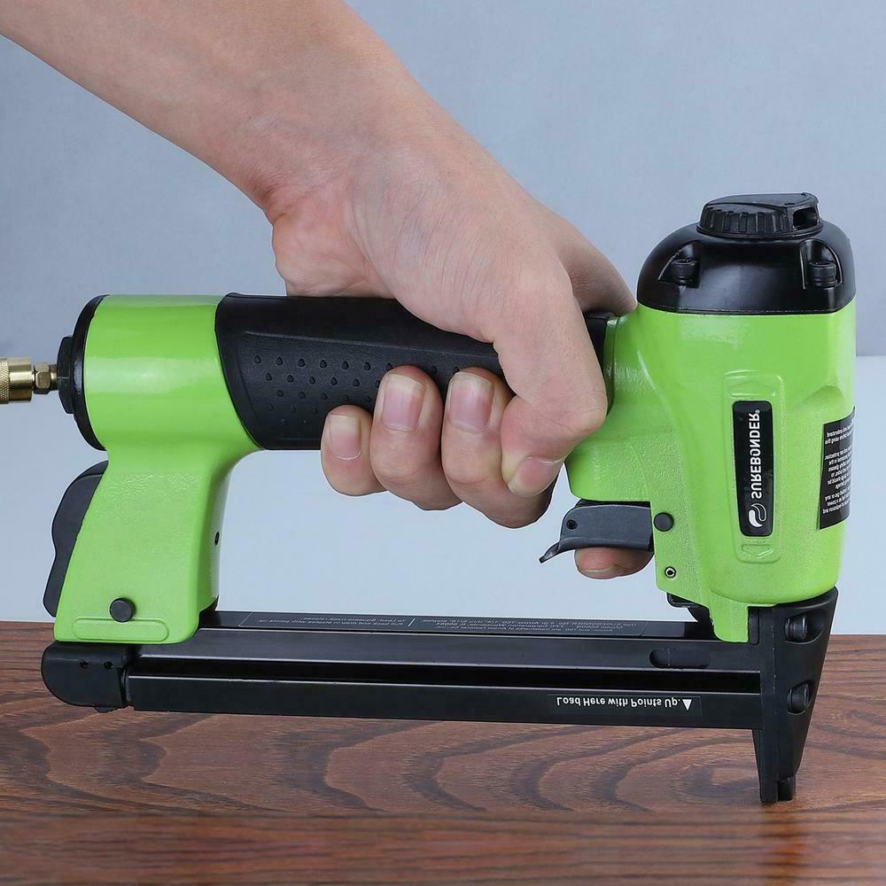 Surebonder Duty Staple Gun Air Tool Staples Included