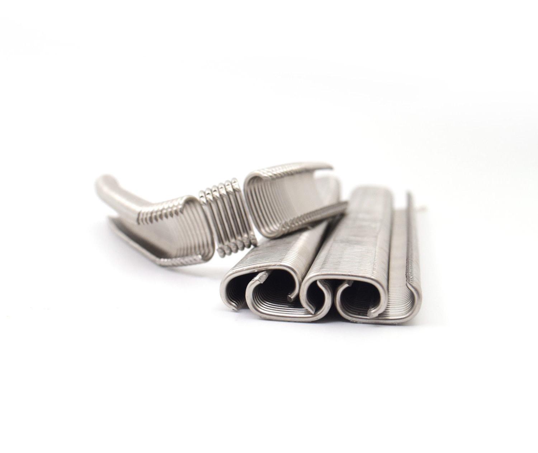 pneumatic c ring nail hog ring nail