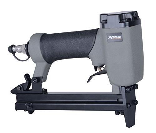 NuMax SC22US 22-Gauge 3/8 in. Upholstery Stapler