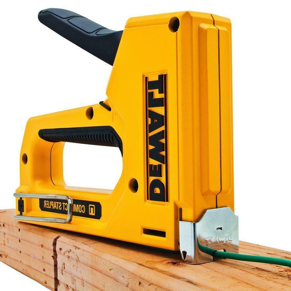 DEWALT Duty Tool Home Yellow