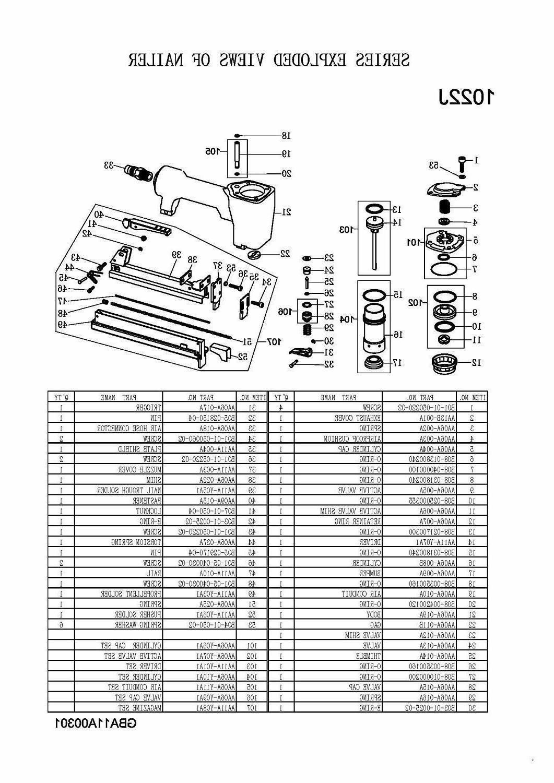 Stapler- 20 to 7/8-Inch Fine Stapler Meite 1022J