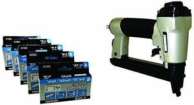 Surebonder Stapler Gun 6250 Case Pneumatic Tool
