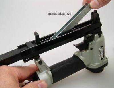 Surebonder Stapler 6250 Staples Pack + Tool