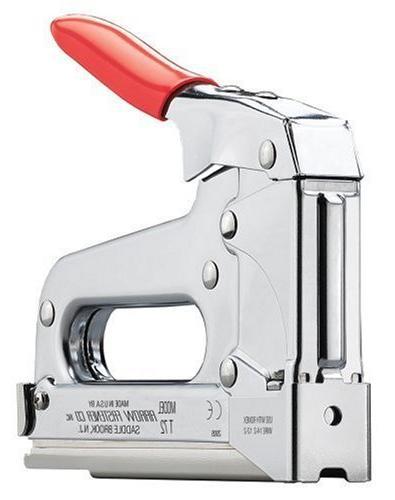 t72 wire cable staple gun
