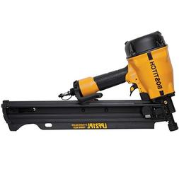 BOSTITCH LPF21PL Air Framing Nailer, 21 Deg