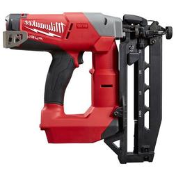 Milwaukee 2741-20 M18 FUEL 16ga Straight Finish Nailer  New