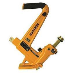 Bostitch Mfn201 Manual Hardwood Flooring Cleat Nailer Kit 1/