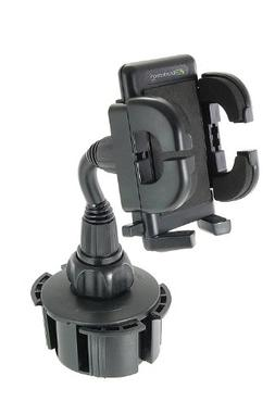 BRACKETRON Mobile Dock-iT Universal Cup Holder Mount Kit UCH