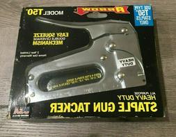Arrow Model T-50 Heavy Duty Staple Gun Tacker,Stapler vintag