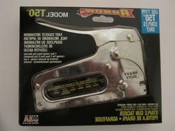 ARROW Model T50 Heavy Duty Staple Gun Tacker NIB Made in USA
