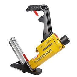 Nail Gun 15.5-Gauge Pneumatic Hardwood Flooring Power Staple