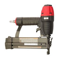 Narrow Crown Stapler Air Nailer Gun 18-Gauge Brad Nailer Sta