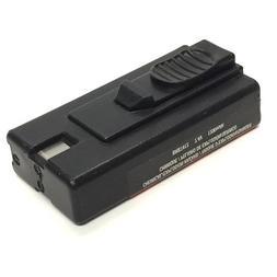 nf100400av lithium ion rechargeable battery