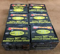 "NOS NEW Arrow T50, 1/2""  Staples, 24 Boxes of 1250 for T50 G"